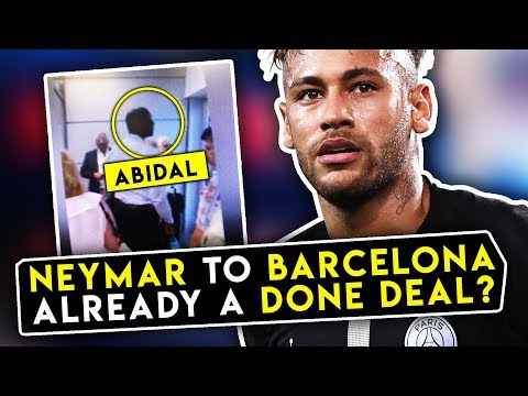 NEYMAR BACK TO BARCA 100% GUARANTEED? The KEY to his transfer! | Barcelona Transfer News | BugaLuis