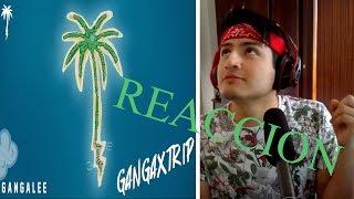 FARRUKO - GANGAXTRIP (OFFICIAL VIDEO) - GANGATRIP REACCION