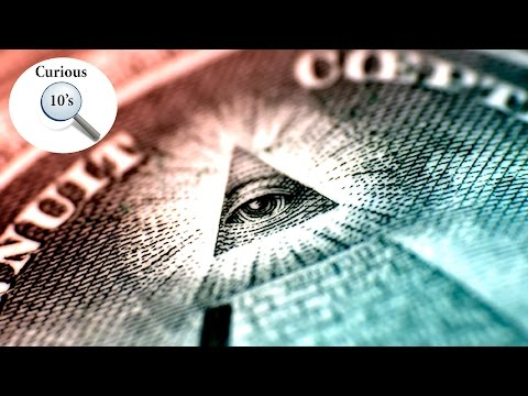 15 Most Intriguing Conspiracy Theories