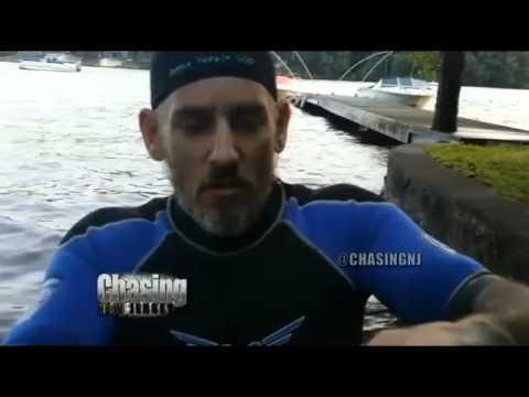 Lake Hopatcong Anaconda An Urban Legend