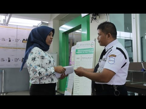 """BPJS Kesehatan Kota Semarang - Contoh Video """"Pengaduan"""""""