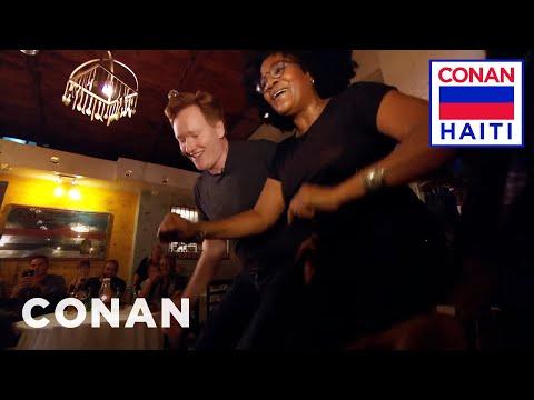 Conan na Haiti #8: Sbohem, Haiti