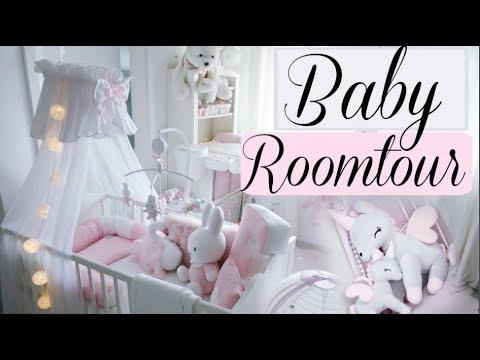 BABY ROOMTOUR   MAYRA JOANN