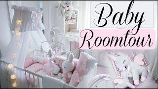 BABY ROOMTOUR | MAYRA JOANN