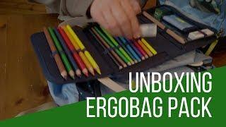 UNBOXING ergobag pack Schulranzen