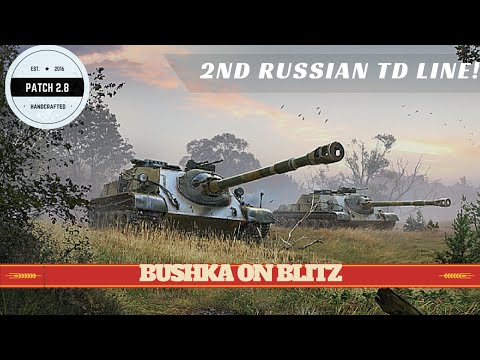 [Video] Contributor Review: USSR Tank Destroyers