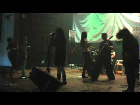 UMBRA Summi Nobis - El Demonio del Medio Día (Metnica FEST)
