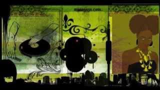 DANCEHALL ARTIST TIFA  -DROP FI MISS GAZA.m4v