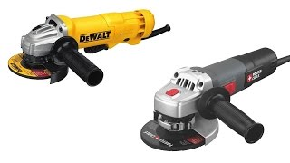 Top 5 Best Angle Grinders Reviews 2016 Cheap Angle Grinder Reviews