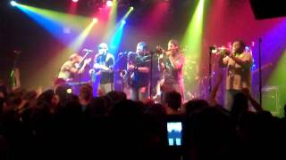 Streetlight Manifesto (live) - If and When We Rise Again - 9/20/09 - Highline Ballroom