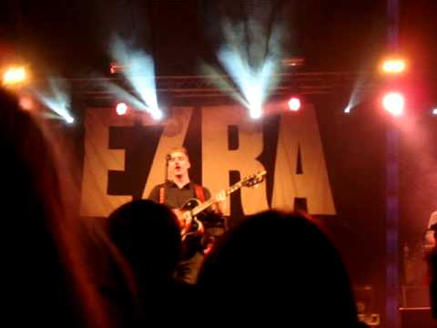 George Ezra - Drawing Board - Portsmouth Pyramids Centre 27/10/14