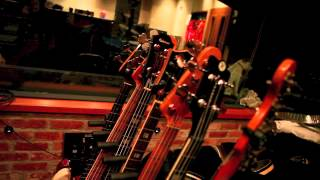 "Angaleena Presley - ""Blessing And A Curse"" (Making Of)"