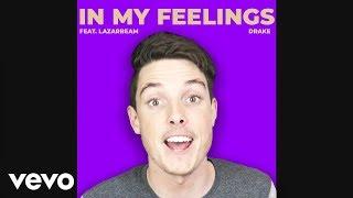 "LazarBeam Sings In My Feelings By Drake ""KiKi Do You Love Me"""