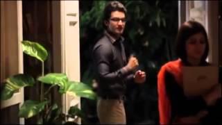 Tanhaiyaan Naye Silsilay - OST Hain Yeh Silsilay - Aamir Zaki  Zoe Viccaaji - Ary Digital