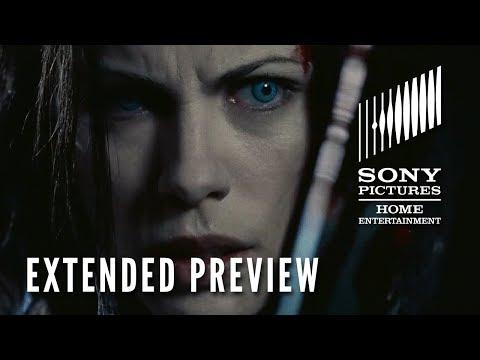 Underworld: Blood Wars (First 10 Minutes Clip)