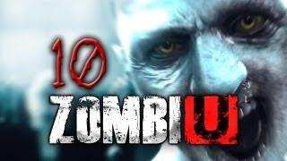 ZombiU - 10 - Fire!