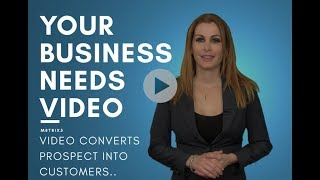 Convert Viewers Into Customers By Adding A Video To Your Website