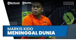 Pemain Bulu Tangkis Indonesia Markis Kido Meninggal Dunia, Sempat Terjatuh di Lapangan saat Bermain