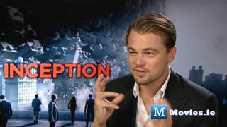 Download Youtube: LEONARDO DICAPRIO talks about the secrets of INCEPTION