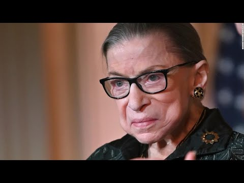 What The Hell Happens Now That RBG Has Passed?