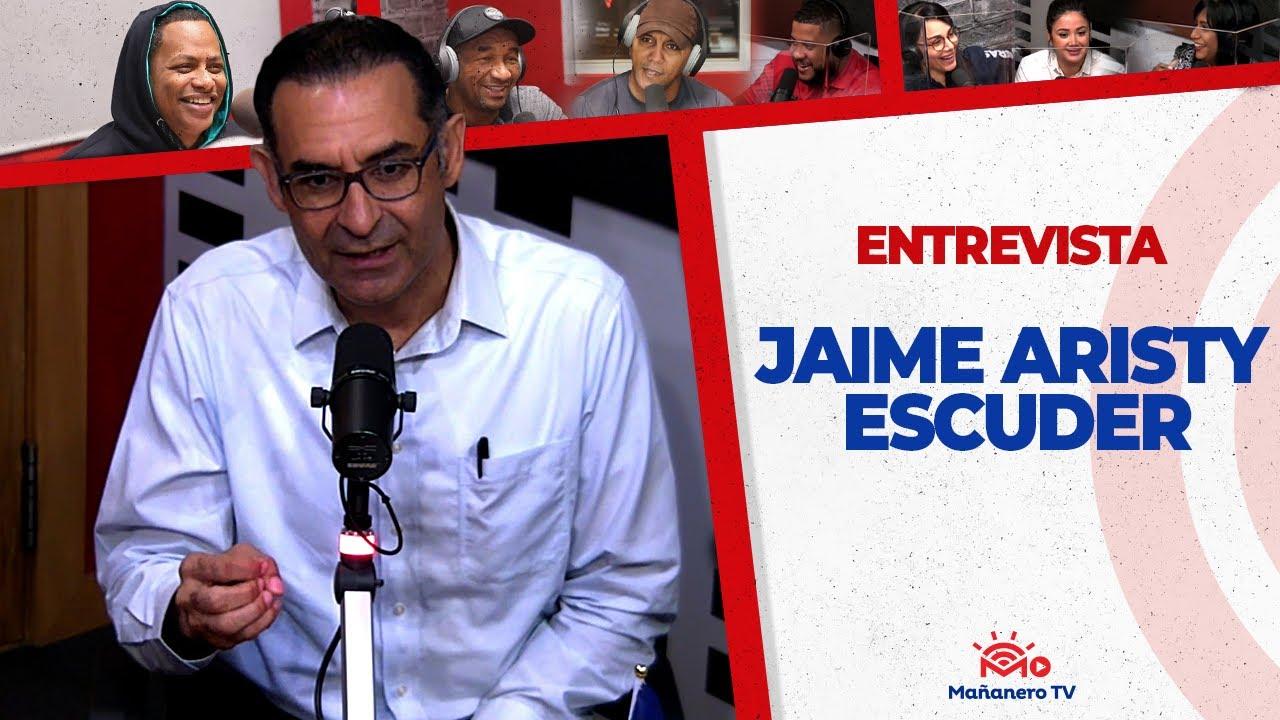 Discusión por el 30% de la AFP | Jaime Aristy Escuder