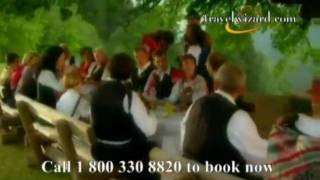 Charming Austria Travel Video: Austria Videos