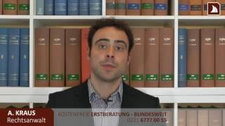 Gerichtlicher Vergleich – Vergleich trotz Ablehnung durch Gläubiger