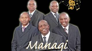 01. Managi  When He Cometh (Managi Official)