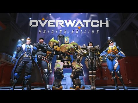 where to activate overwatch key