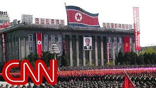 Gambar cover Why does North Korea hate America?