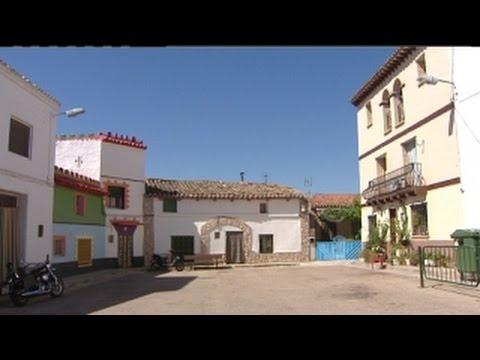 Visitamos Lucena de Jalón (Zaragoza)