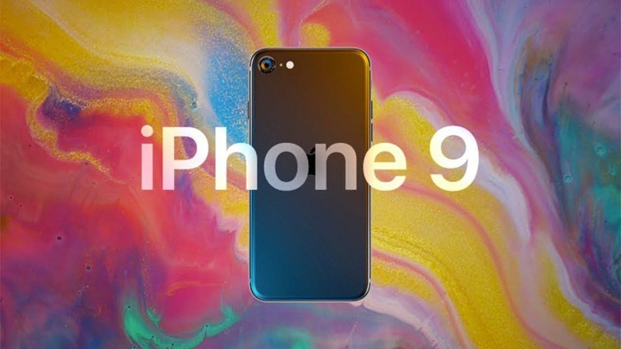 Apple iPhone 9: Apple A13 Bionic, giá 9 triệu có đáng để mong đợi?