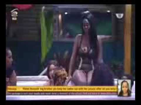 Big Brothers Naija sextape goes viral - {Official Video} - Chiboi Junior's Channel