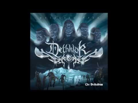 Dethklok-The Dethalbum Deluxe Edition + Bonus CD Full Album