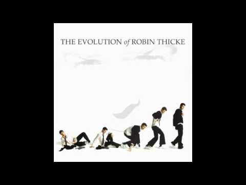 Robin Thicke 'I Need Love'