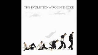 Robin Thicke 'I Need Love'