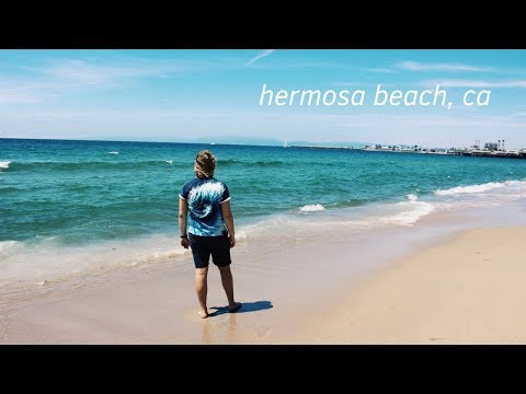 Free Concerts in Hermosa Beach