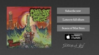 Cannabis Corpse - Every Bud Smoken