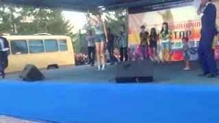 День молодежи Уральск 12 августа