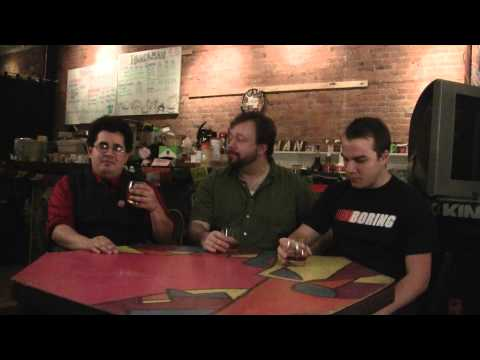Weird Booze Weekend Ep1-