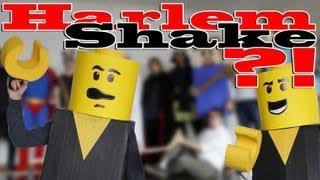 Harlem Shake - WGE Edition