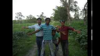 preview picture of video 'জলদাপাড়া অভয়ারণ্যের  মধ্যে হারিয়ে যাওয়া'