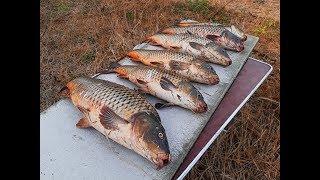 Рыбалка в полдневом астраханская область