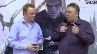 Modern Masters Weekend: Inside the Numbers, Part 1