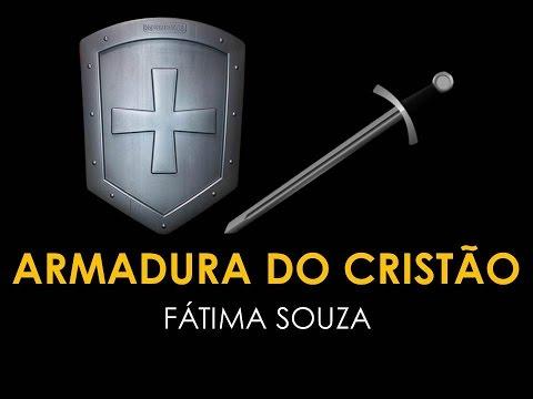 Música Armadura do Cristão (part. Eliana Ribeiro)