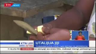 Utalijua Jiji: Mtaa wa Dunga Unuse eneo la Migadini kaunti ya Mombasa