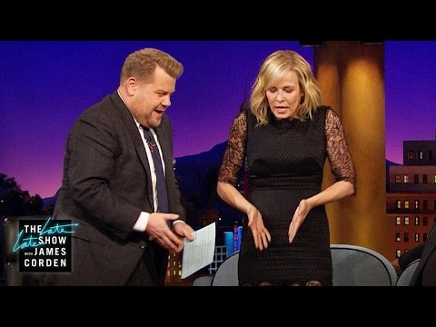 Chelsea Handler Wants to Pee in the Street Like the Men Do