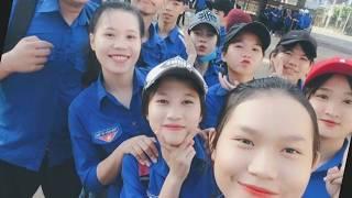 Tuổi Trẻ Phú Riềng 2017