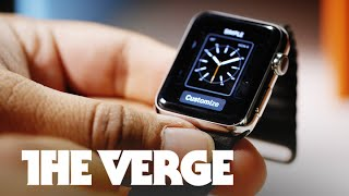 Apple Watch Review: Its Finally Here