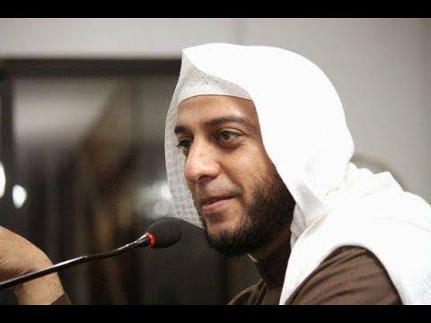 AL FATIHAH | SYAIKH ALI JABER - Cara Membaca Surah Al Fatihah Yang Benar
